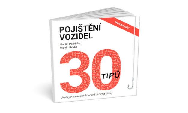 30 tipů pro pojištění vozidel